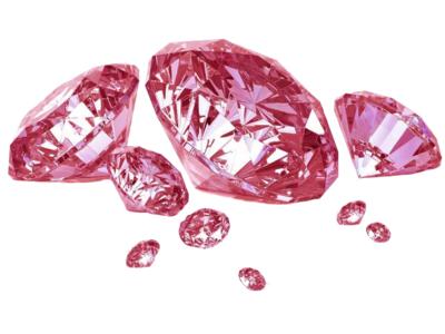 PRMAL [プライマル] が神秘の宝石ピンクダイヤモンドを使用した新作ジュエリーをクリスマス期間限定で発売。0.1%以下の希少性を、テクノロジーの力で身近に。2020年11月4日(水)発売開始。