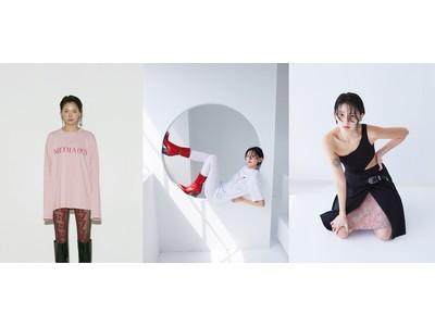 【韓国ファッション】新鋭クリエイターズブランドが続々日本上陸!media(82)他、3ブランドがclolineに新規入店