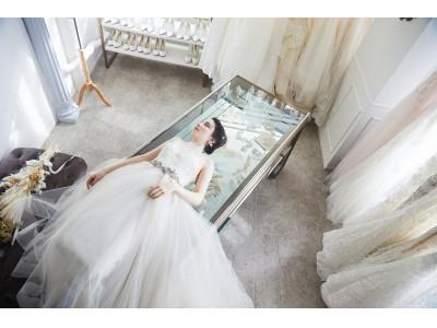 業界初!『ヴェラ・ウォン』のドレスが4万9800円。花嫁がもっと気軽に美しく『世界的ハイブランドのドレスレンタル』誕生
