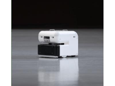 清掃用ロボットの機能拡張性強化に関するお知らせ