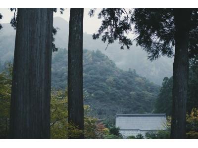 【国宝・明通寺で味噌仕込み】