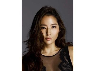 人気モデルの福田萌子氏、カリフォルニア・アーモンドの魅力を伝える アンバサダーに就任