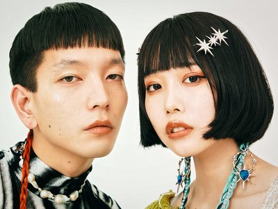 """私を自由にする、新しい時代のKAWAIIを。ENBAN TOKYO """"マルチグリッターカラー""""から新色3色が登場。12月3日(木)から予約販売を開始。"""