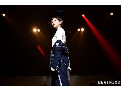 9月20日 関西最大級の学生イベント〈BEATNIXS〉開催決定
