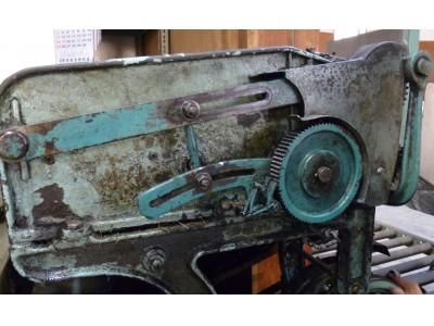 旧型機械の修理・再生事業「サンアイ・ドック」開始
