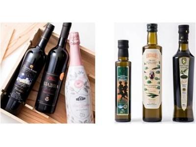 地中海11カ国のグルメ大集合!地中海の美食&ワインフェア