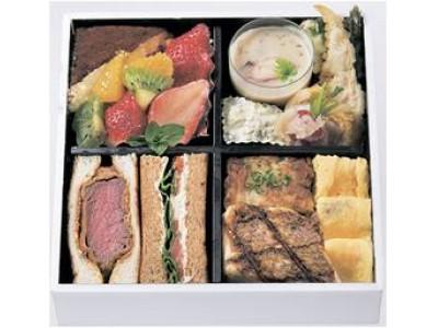 お客様に選んでいただきました!食べたい初夏の行楽弁当人気No.1!大丸東京店 推し弁グランプリ結果発表