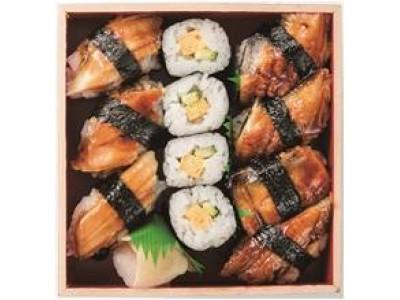 7月20日(金)は土用丑の日 うなぎ α 食べ比べで楽しむ丑の日