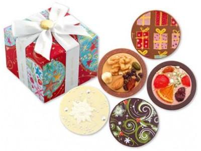 """贈る側も贈られる側も""""彩り""""でハッピーに!大丸東京店 「カラフルクリスマスギフト」"""