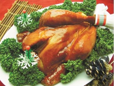 """全30種!デパチカで""""より鶏み鶏""""!クリスマスdeチキンフェア12月23日(日)~12月25日(火)/大丸東京店地階ほっぺタウン"""
