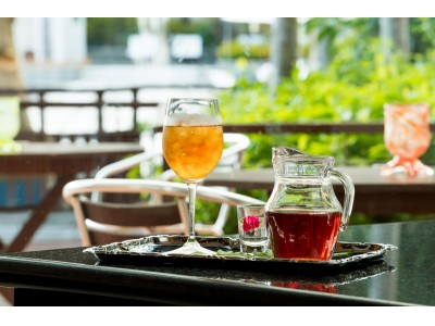 【沖縄 カヌチャリゾート】カヌチャで育てた、紅茶の茶摘みから製茶までを体験する、「紅茶 手作り体験」を2020年6月26日より受付開始