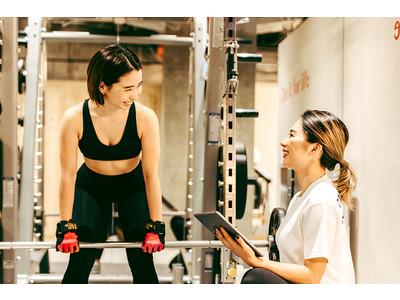 新規出店加速中のパーソナルトレーニングジム「UNDEUX(アンドゥ)」の2021年第1弾は新宿  1月5日オープン 『短期的なダイエット目標を達成させるだけでなく、ずっと健康で美しくいて欲しい』