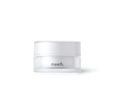美肌研究家・ソンミが代表をつとめるスキンケアブランド「meeth」のスキンケアラインナップが2年3ヶ月かけて完結!夜用クリーム「スキンリペア ナイトクリーム」を2021年10月19日(火)新発売