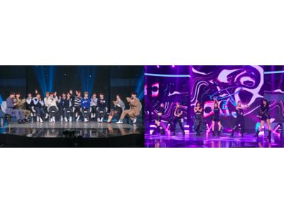 【日曜に再放送!】「Power of K SOUL LIVE」 #4 Specialライブレポート!出演はB1A4、Golden Child、EVERGLOW、BDC