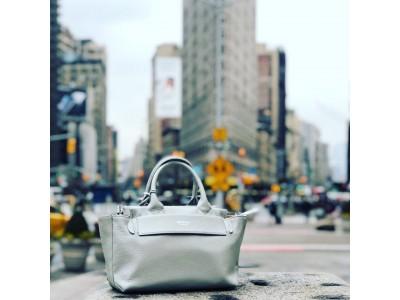 NEW YORK発レディースバッグ、アクセサリーブランドMOSSEL NEW YORKがLAFORET HARAJUKUにPOPUP STORE をOPEN!!