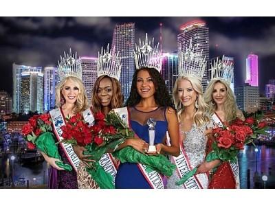 Ms World International Japan 2020 ミズ ワールド インターナショナル ジャパン日本大会の出場者を募集中!2月29日(土)まで