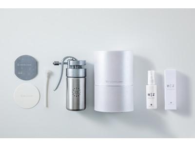 【ミラブルケア】先着1,000名様に高機能還元性イオン化粧水「Wiz」プレゼントキャンペーンを公式通販ミラストアにて実施中
