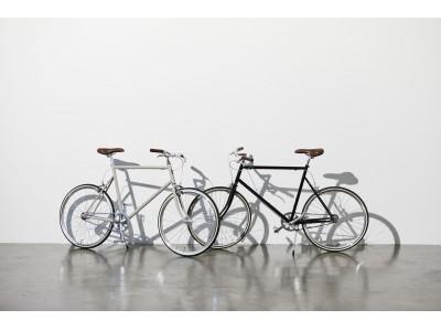 トーキョーバイクが新モデル「TOKYOBIKE MONO(モノ)」を2020年4月25日(土)に発売