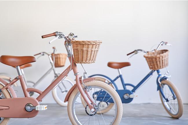 トーキョーバイクが幼児向け自転車「little tokyobike」のホリデーシーズン向けパッケージを11月26日(金)に発売
