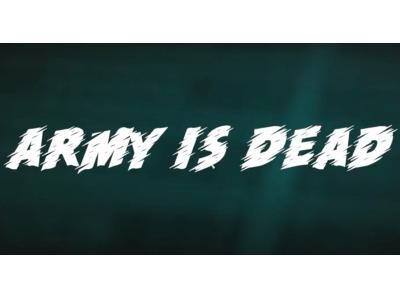 ストリートパフォーマンスガールズユニット「Army is dead」オーディション始動!