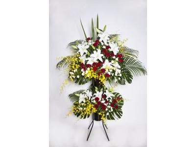 送料無料!スタンド花を全国にお届け!花と植物のギフト通販の「GreenJungle」がスタンド花の全国配送サービスを3月10日よりスタート