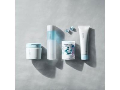 大人気スキンケアブランド「suisai(スイサイ)」は洗顔に特化したブランドへ。「suisai beauty clear」3月1日(日)より発売