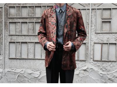 東京・高円寺の古着屋「Largo(ラルゴ)」がバンタンデザイン研究所の修了展で学生と合同展示・販売