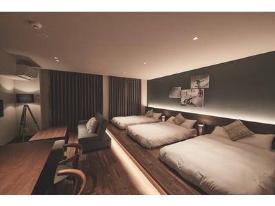株式会社GRApP、無人運営アパートメントホテルプロジェクト関東第一号の運営を開始!2020年9月13日「ReLA東松戸」オープン!