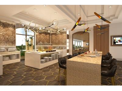 グアム島の1%を占めるリゾート施設「レオパレスリゾートグアム」内のホテルに、エグゼクティブ専用フロア『メダリオンフロア』オープン