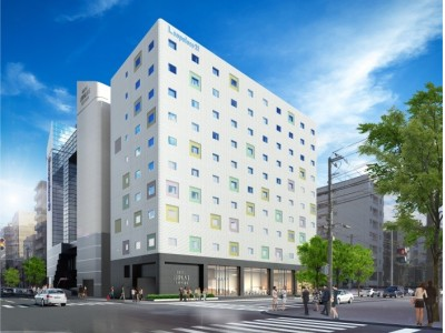 10月14日(土) ホテルレオパレス札幌 新館開業