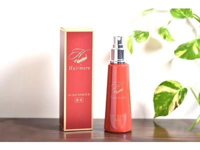 株式会社RAVIPA「Hairmore(ヘアモア)」商品の「台風10号」による配送影響に関するお知らせ