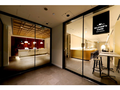 【ELOISE's Cafe 浅草】東京初出店!軽井沢や名古屋で大人気のエロイーズカフェが2021年4月26日浅草にてグランドオープン決定!!