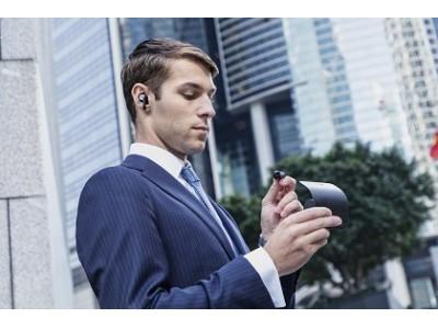 「SOUL」ブランドより初のスティックタイプデザインの完全ワイヤレスイヤフォン、SYNC PROがリリース