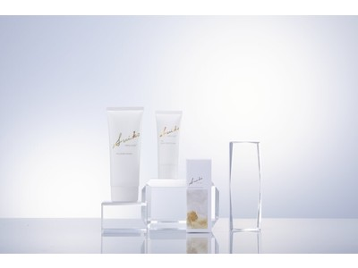 クラゲコラーゲンのSUIKOからエイジングケアライン、贅沢洗顔ジュレ&ノンケミカルUV下地新発売
