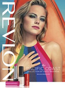 Color Story Pacific Coast 日差し楽しむ 夏色メイク! ヘルシー & ナチュラルな ビーチビューティ コレクション