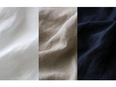 上質な艶感、さらりとした着心地が魅力 ヴラスブラムの定番「KL Heritage 60 チュニックシャツ」