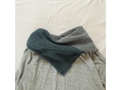 編み物がもたらすリラックス効果とは?!冬のおうち時間を心地よく豊かに過ごすヒントをオンラインで提案!