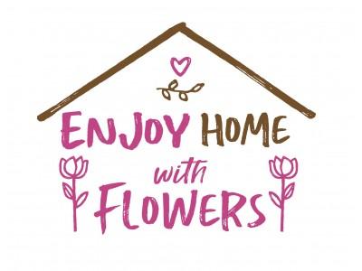今、自宅に花を飾りたい人が90%も!「STAY HOME with FLOWERS」から「ENJOY HOME with FLOWERS」へメッセージをシフト