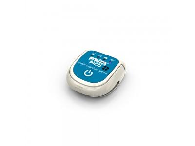 乳児の体動や体勢をアプリで確認することができる体動センサ「スヌーザ・ピコ」販売開始のお知らせ