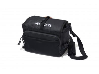 【カメラファンに朗報】疲れ知らずなカメラバッグが登場。バックパックに装着/ショルダーバッグ/チェストバッグ、3つの使用方法が可能。