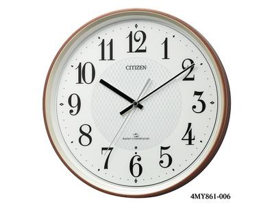 どこでも正確な時刻をお知らせ 時刻情報の受信範囲が広がった高感度電波シリーズのCITIZENブランドNEWモデル