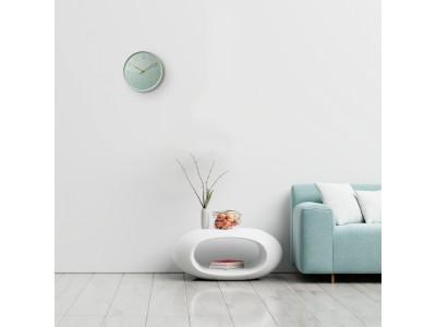 インテリアに彩りを添える有田焼の時計「PISTA-S1/S2 ARITA」発売