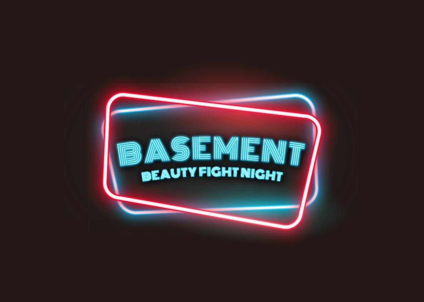 新しい日常から生まれるヘアバトル【BASEMENT -Beauty FIGHT NIGHT-】誕生。ソーシャルディスタンスに配慮した空間で若手美容師・美容学生の基礎技術がぶつかり合うバトルが開催。