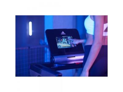 アディダスフィットネス・ホームトレーニングマシンがついに日本初上陸「アディダスでフィットネス!」