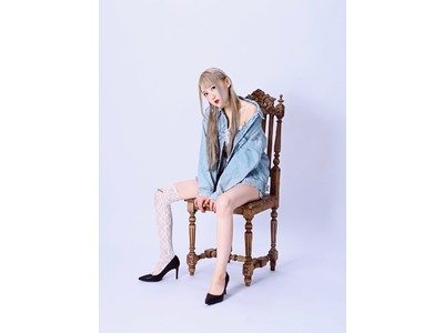 新進気鋭の実力派シンガー Sarah L-ee、10th シングル「Dancing Queen」10 月 22 日(金)より各社サービスにて配信スタート!
