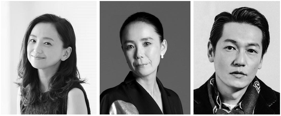 河瀬直美、永作博美、井浦新をゲストに迎えた、ケリング「ウーマン・イン・モーション」トークの配信が本日開始