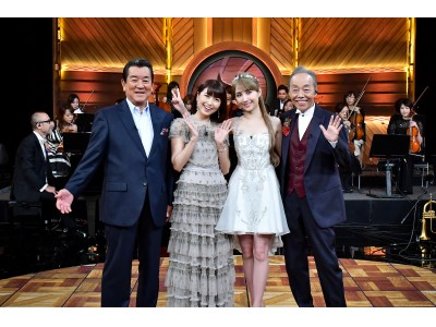 "BS-TBS『Sound Inn ""S""』~クリスマススペシャル:2018年12月22日(土)よる7時00分から放送"