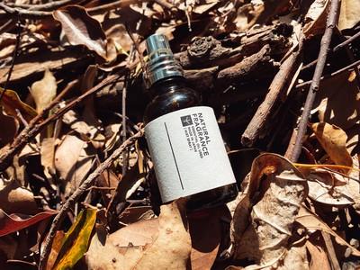 コンセプトは「見える香り」。マテリアルブランド『HiKEI-ハイケイ』が、お部屋の中で大自然を感じるルームフレグランスを販売開始。