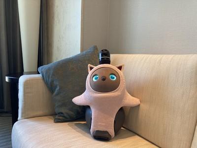 昨年好評のホテルニューオータニ(東京)での『LOVOT』宿泊プラン『LOVOTと過ごす夏休み ~おしゃれ好きLOVOTとおこもりSTAY~』8月9日(月)~9月30日(木)宿泊分の販売を開始