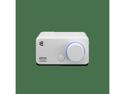 The Power of Audio を EPOS GSX 300 で体験